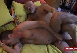 Bigger & Emilius fuck Jordi hd