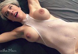 Fucking after the cumshot 1 – Samantha Flair