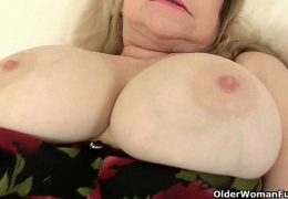 My favourite grannies from the UK part 2